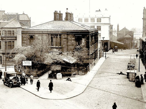 The Newcastle Lying-in Hospital and its Hidden Maternal Histories