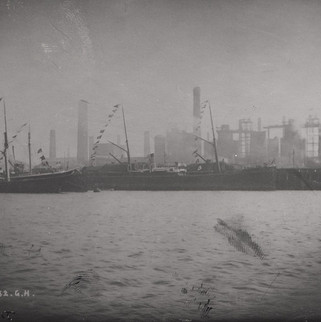 Palmers Yard, 22/06/1897