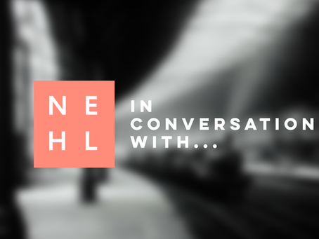 In Conversation with... Ep 4: Phil Wilson