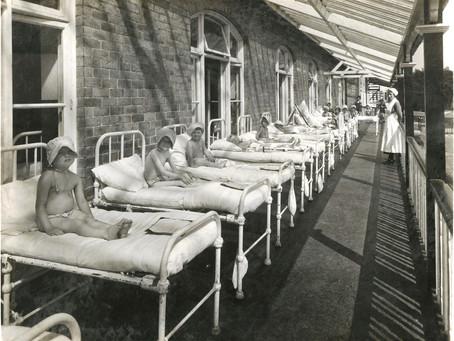 A Short History of Stannington Sanatorium