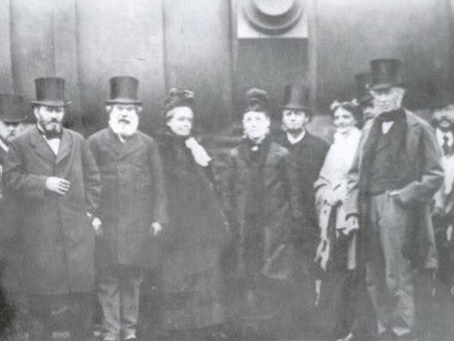 The North East and its Presidential Connections: Ulysses S Grant