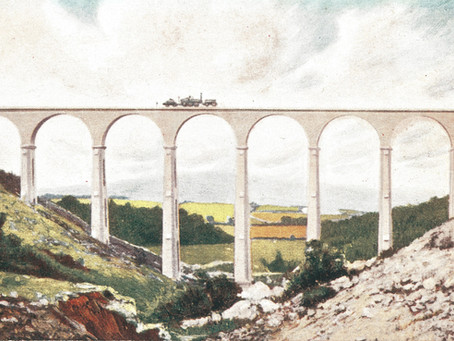 The Stanhope & Tyne Railway: A Brief History