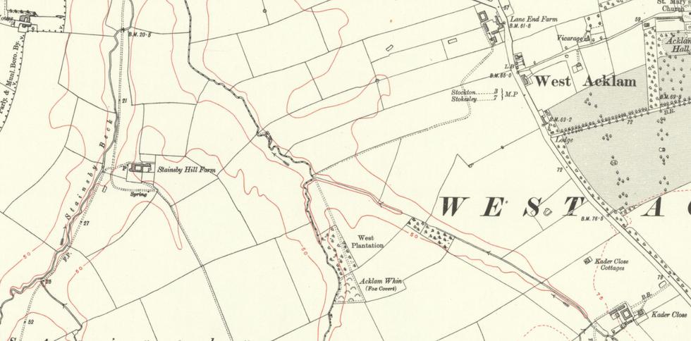 Ordnance Survey, 1931