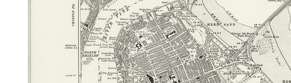 Steamboat Quay, 1898