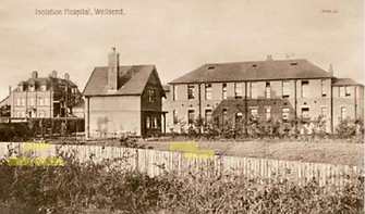 HadrianHsopital, 1919