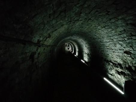 A Hidden History: The Victoria Tunnel