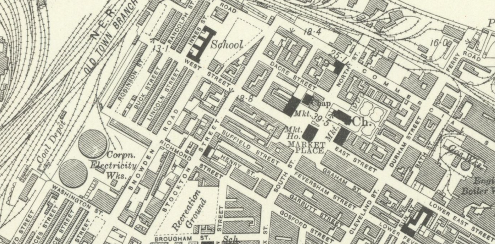 Ordnance Survey, 1920