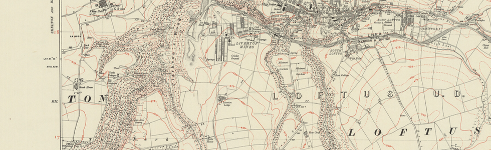 Ordnance Survey, 1948