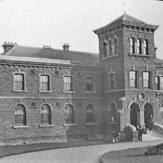 Orphanage, undated