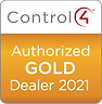 Control4 Gold Dealers