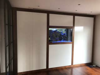 Invisible Media Room installed in Essex.