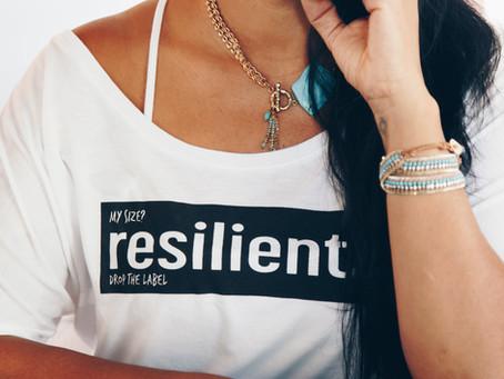 Resiliencia... Nacemos o nos hacemos?