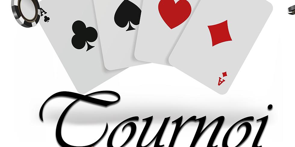 Tournois de Poker caritatif
