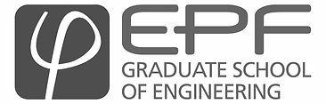 Logo EPF école d'ingénieur