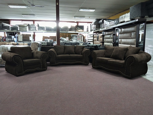Jessica 3 piece Lounge Suite