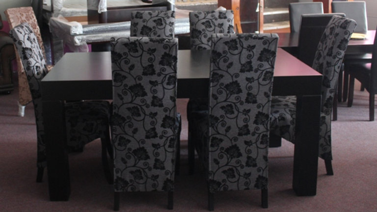 New York 7Pc Dining Set