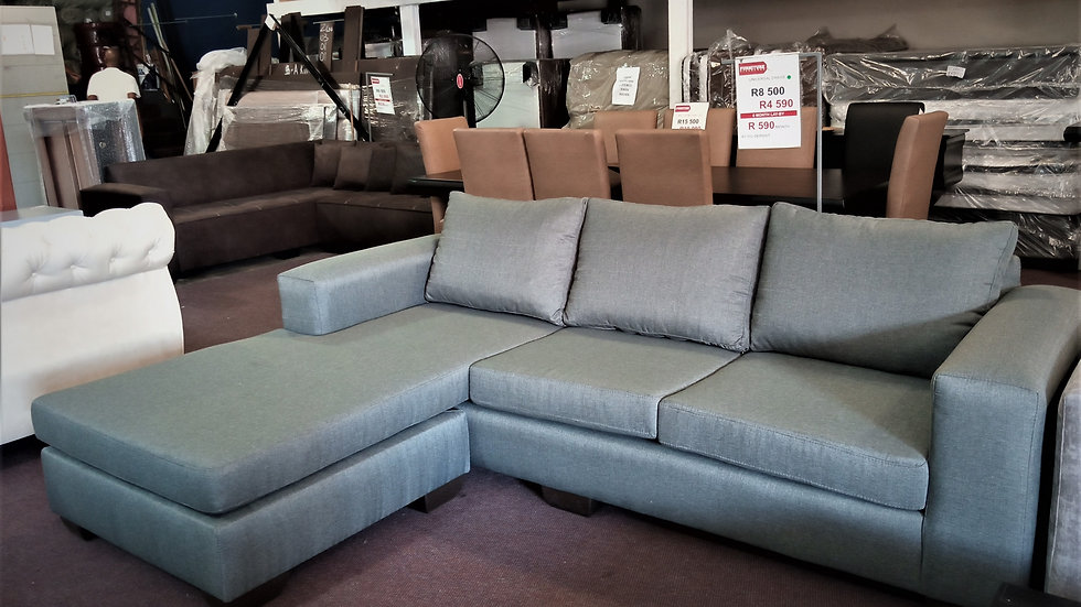 Universal L-shaped Couch