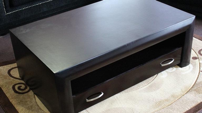 Fusion Coffee Table w/ Shelf