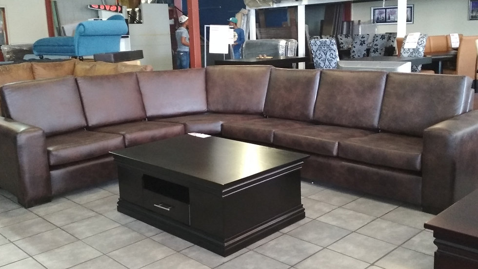 MOD 4pc Corner Couch (TM2)
