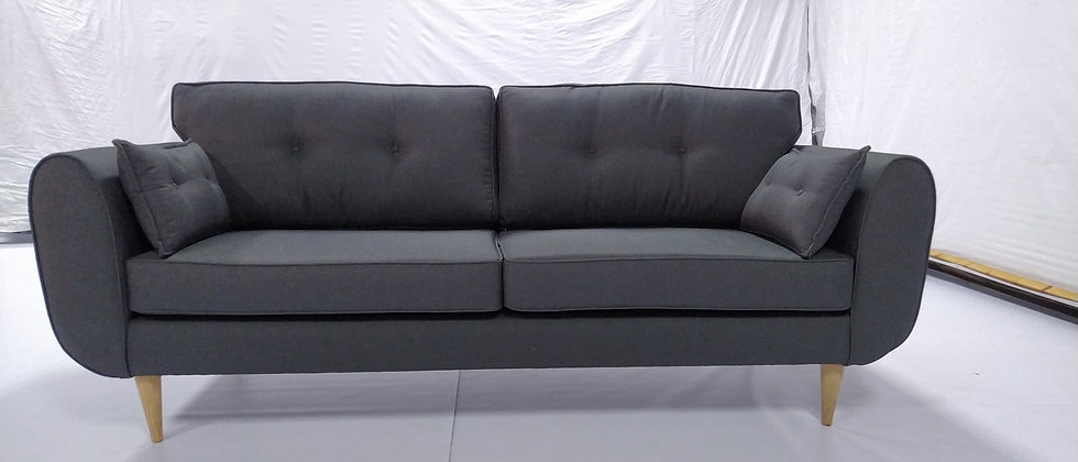 Bergen 2 Seater Couch