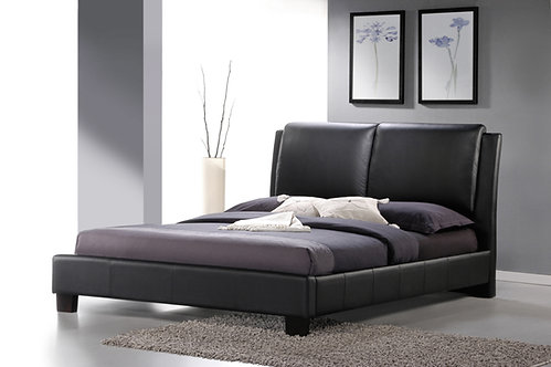 6082 Sleigh Bed