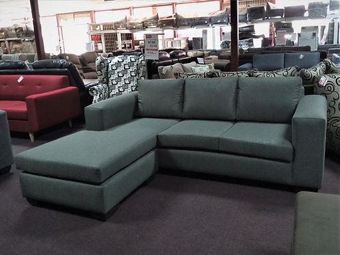Mini Universal L-Shaped Couch