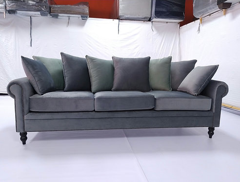 VIRGINIA 3S COUCH
