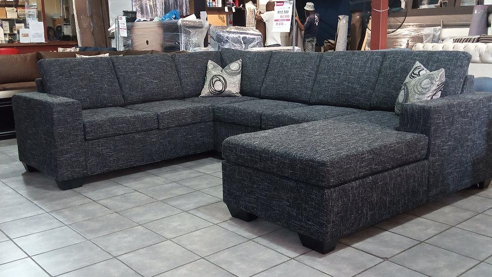 Earl U-Shaped Couch