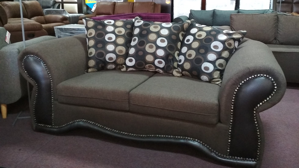 Jessica 2 Seater Couch