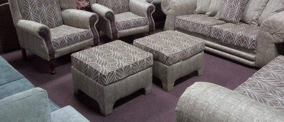 Ambroise 6pc Lounge Suite