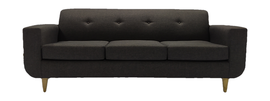 Oslo 3 Seater Couch