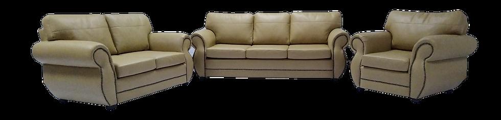 Ambassador 3pc Lounge Suite