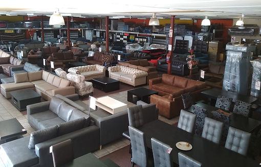 Furniture Clearance Warehouse Factory Shop Gauteng