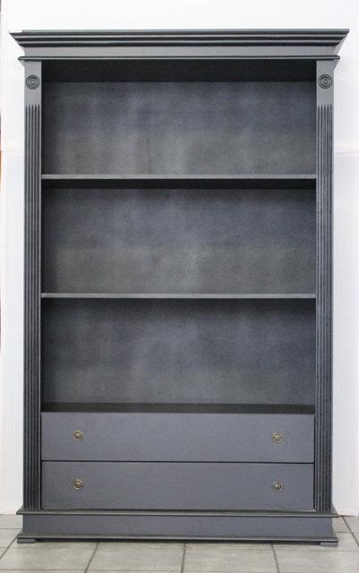 Hilton Bookshelve