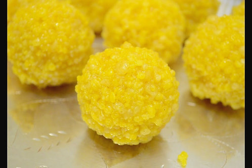 Sunday - Laddoo ( 2 )