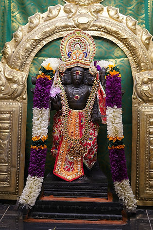 Sri Dattatreya
