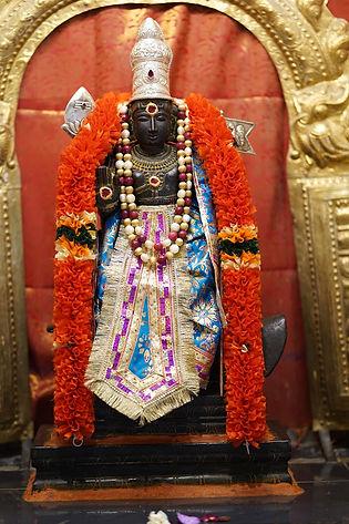 Sri Kathikeya