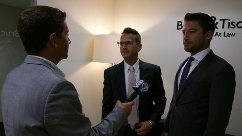 Bruck & Tischler, Miami criminal lawyers, defends prostitution charges