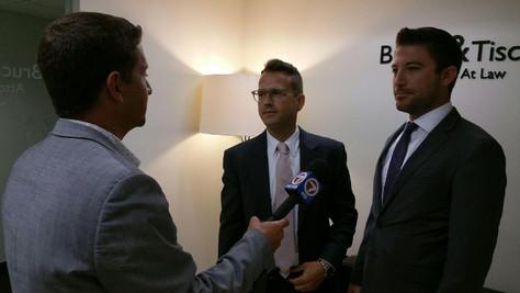 Bruck & Tischler, Miami criminal lawyers, defends murder charges