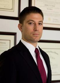 Attorney Dustin Tischler
