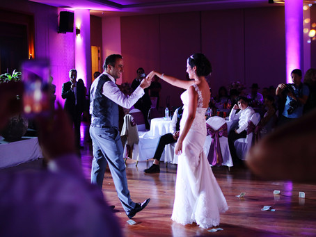 First Dance Songs That You Didn't Think About