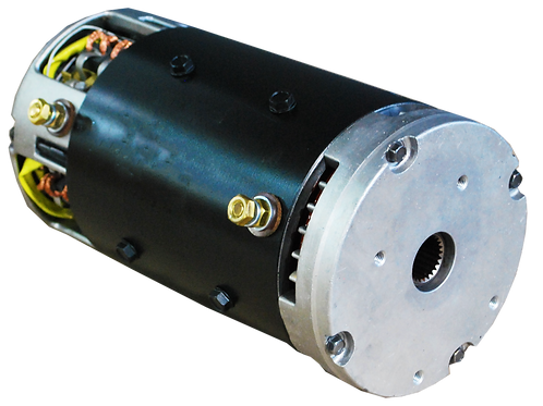 48v Advanced Flexi Lift Motor