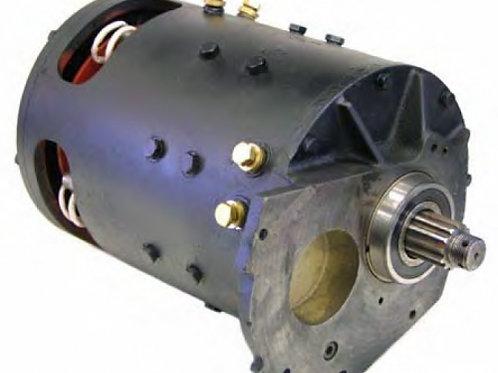 72v Drive Motor