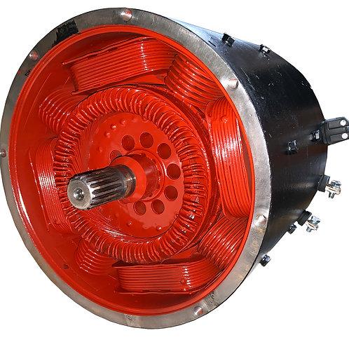 3.5-4.5 tonne R70 Motor