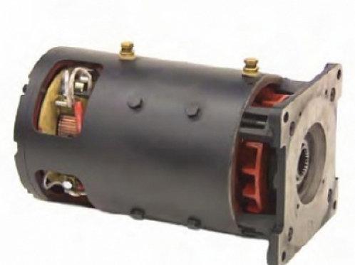 72v Steer Motor