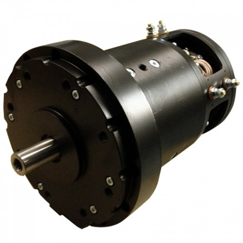 8kW CFR Sepex Drive Motor