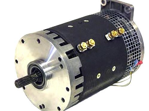 48v Schabmuller Drive Motor