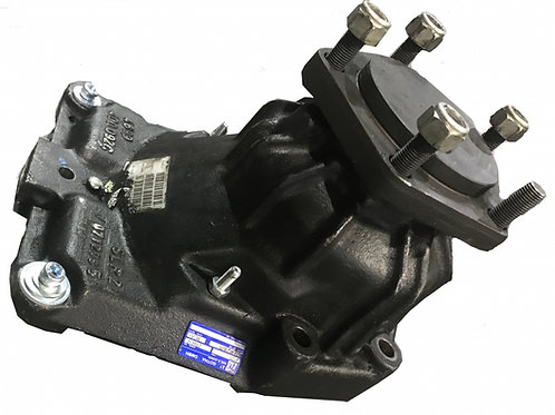 ZF Gearbox Ratio 18:20