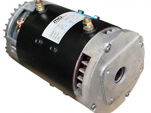 36/48v Flexi Steer Motor