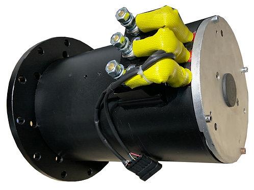 8kW AC Drive Motor (No End Shaft B3)